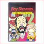 Cartoon Carnival Vol 2 DVD