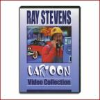 Cartoon Video Collection DVD (or) VHS