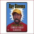 Comedy Video Classics Collectors Edition DVD