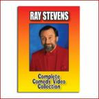 Complete Comedy Video Collection DVD