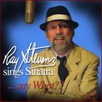 Ray Stevens Sings Sinatra...Say What? CD