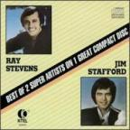 Back 2 Back: Ray Stevens and Jim Stafford