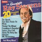 The Remarkable Ray Stevens
