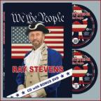 We the People - CD with Bonus DVD